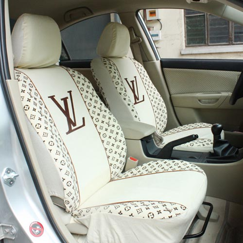 Car Seat Cover And Decoration